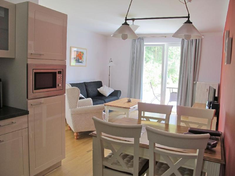 LLAG Luxury Vacation Apartment in Wiesenburg - 646 sqft, tranquil, quiet, comfortable (# 5180) #5180 - LLAG Luxury Vacation Apartment in Wiesenburg - 646 sqft, tranquil, quiet, comfortable (# 5180) - Wiesenburg/Mark - rentals