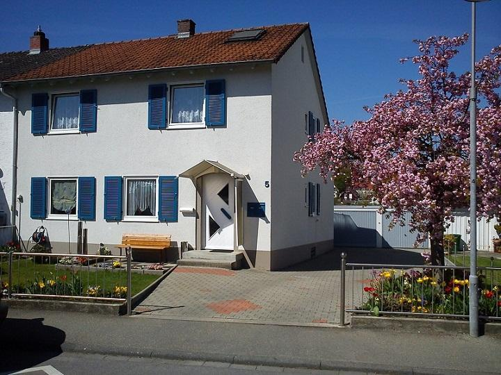 Vacation Apartment in Konstanz - 215 sqft, quiet, comfortable, bright (# 5336) #5336 - Vacation Apartment in Konstanz - 215 sqft, quiet, comfortable, bright (# 5336) - Konstanz - rentals