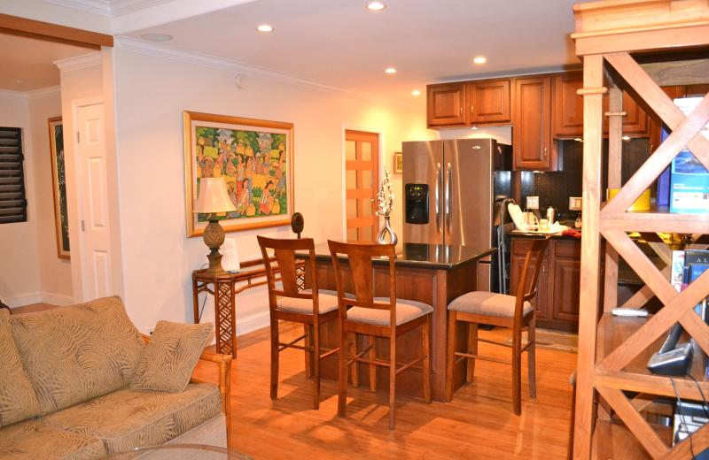 Pohailani Maui-Modern 2 bedroom condo in West Maui - Image 1 - Lahaina - rentals