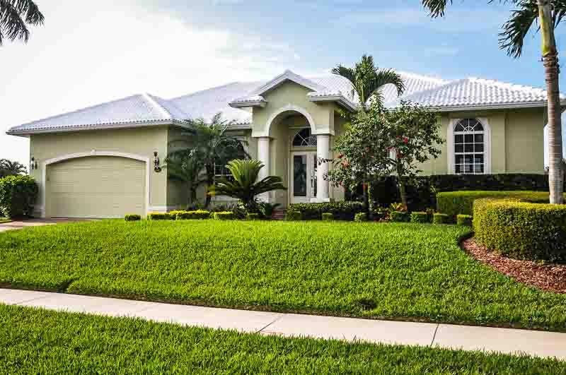 Welcome to Bonita Court - Bonita Ct - BON1061 - Well-equipped & Waterfront! - Marco Island - rentals