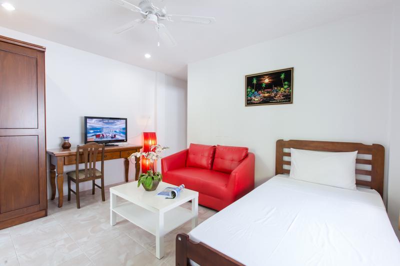 Apartment 1 - Image 1 - Sao Hai - rentals