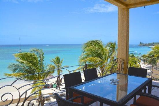 Stunning views of the beach - Varadero - West Bay - rentals