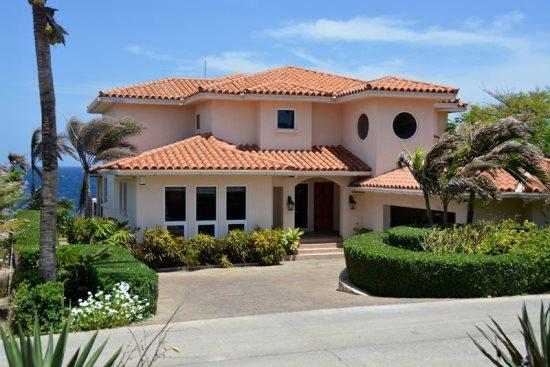 Casa Cascada - Image 1 - West Bay - rentals