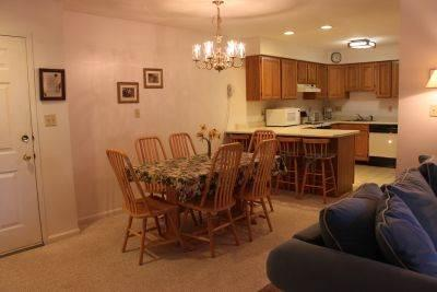 Well-furnished 1BR condo with fireplace - C1 237C - Image 1 - Lincoln - rentals