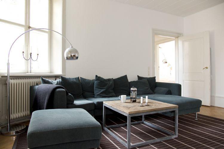 Pilestraede Apartment - Spacious Copenhagen apartment near City - Copenhagen - rentals