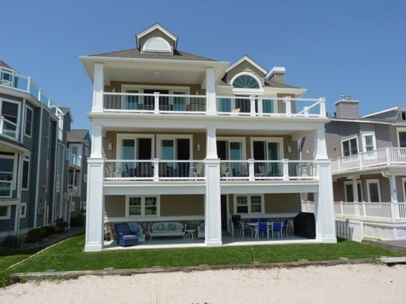 OLD 123252 - Image 1 - Ocean City - rentals