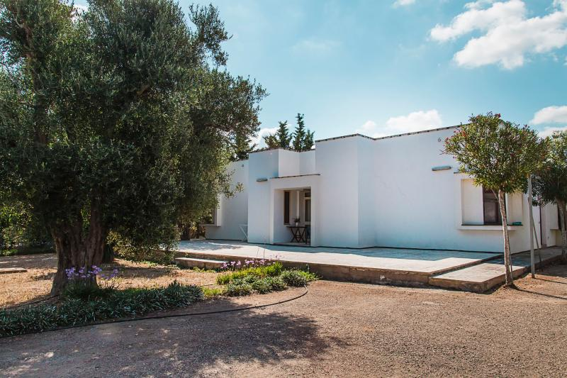 Experience in the countryside of Salento: Villa Serrazze - Image 1 - Nardo - rentals