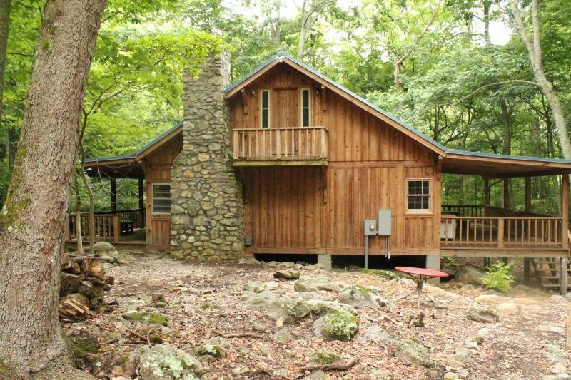 Escape to Campbell's Creek - Escape to Campbell's Creek - Tyro - rentals
