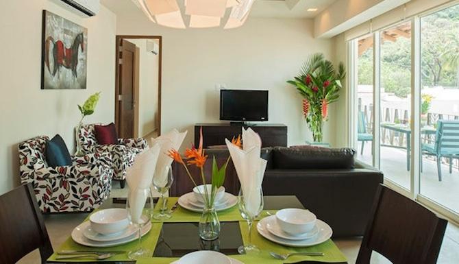v7 Luxury Condo Romantic Zone PV404 - Image 1 - Puerto Vallarta - rentals
