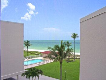 View - Dolphin Way on Bonita Beach - Bonita Springs - rentals
