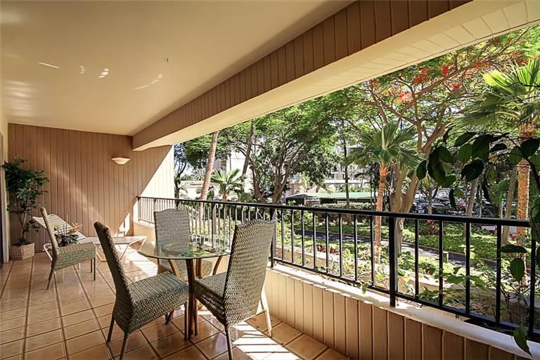 Kaanapali Alii #224 Garden View - Image 1 - Lahaina - rentals