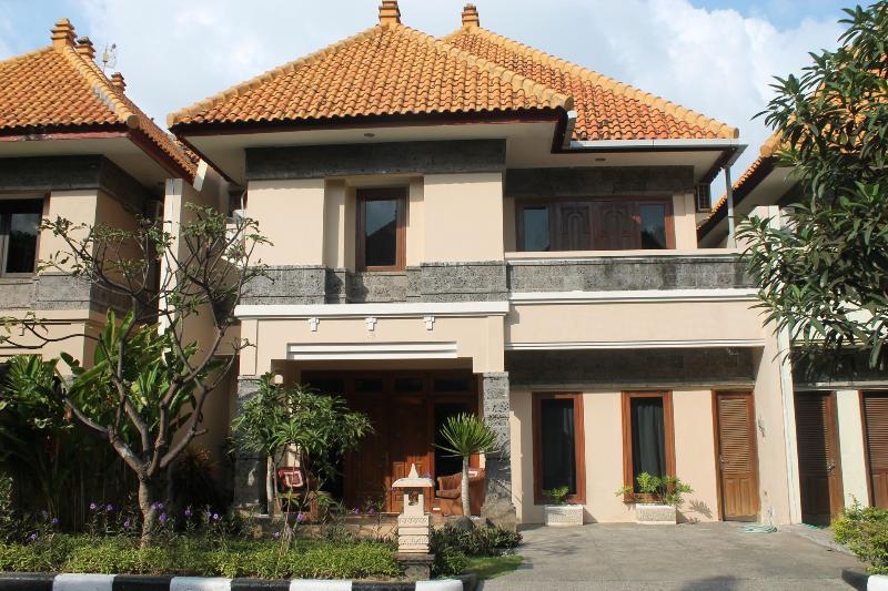 Villa Jepun - KUTA - Image 1 - Kuta - rentals