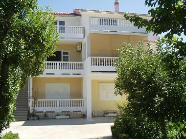house - 35515 A2(6) - Supetarska Draga - Supetarska Draga - rentals