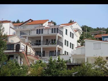 house - 35679 A2(4+2) - Mastrinka - Mastrinka - rentals