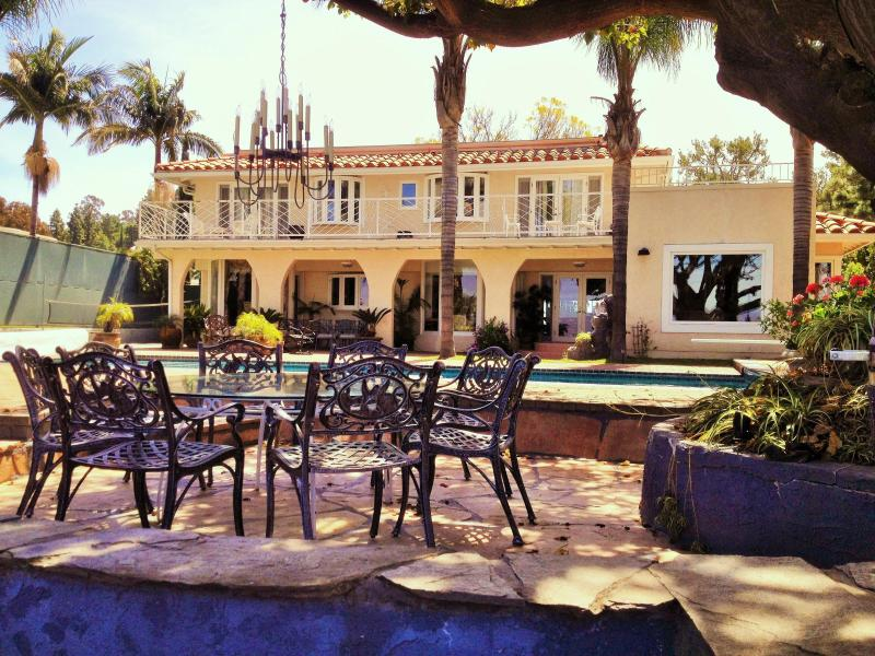 Loved the place! - BellaVista Acre Estate,Mountain top & CityViews,Ci - Beverly Hills - rentals
