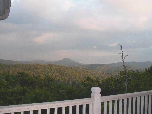 Top of the WORLD privacy + Mountain Views, WiFi, - Image 1 - Highlands - rentals