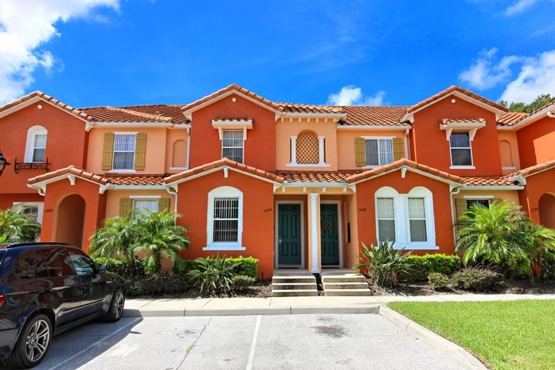 CB5166RD - Image 1 - Kissimmee - rentals