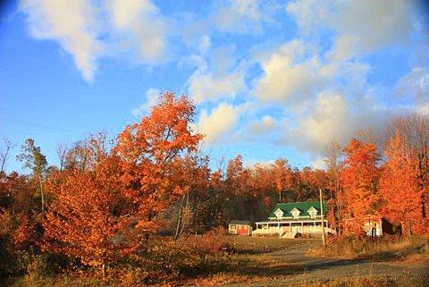 Beautiful Vermont Country House: Incredible Views! - Image 1 - Roxbury - rentals