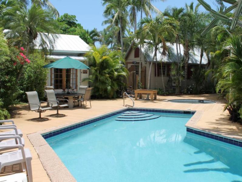 Nautical Dreams - Image 1 - Key West - rentals