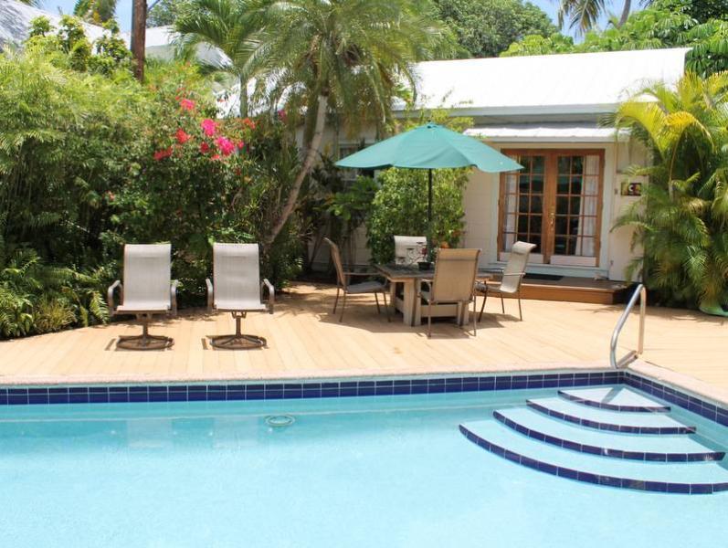 Sunny Days - Image 1 - Key West - rentals