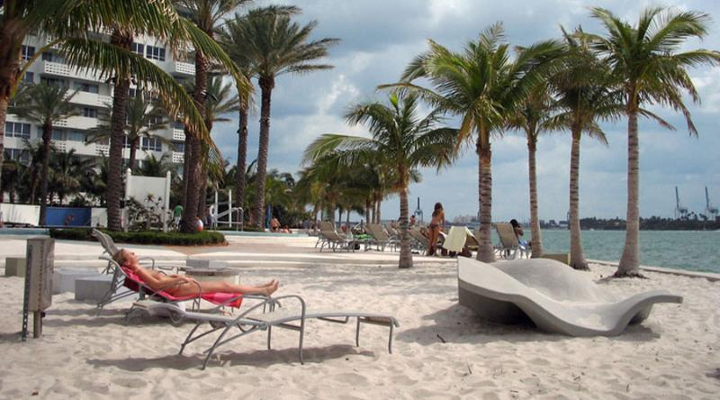 1/1 Flamingo resort south beach Miami Beach - Image 1 - Miami Beach - rentals