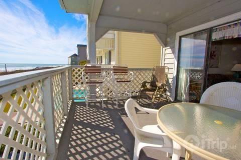 South Shores II 106 - Image 1 - Surfside Beach - rentals