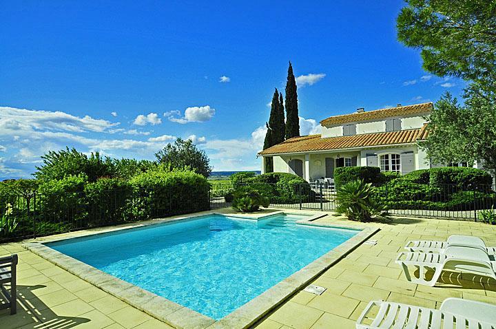 Villa Vue Vert - Image 1 - Sablet - rentals