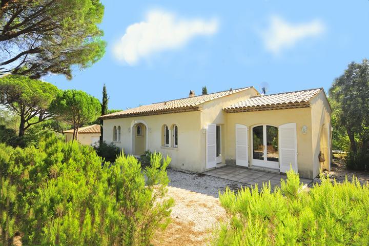 Villa Soie - Image 1 - Vidauban - rentals