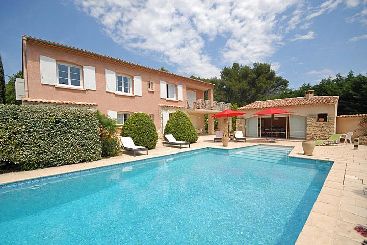 Le Luberon - Image 1 - France - rentals