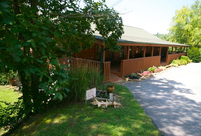 Welcome to the Lodge - THE LODGE AT DOUGLAS LAKE - Sevierville - rentals