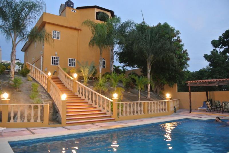 Private Pool - Sol Del Mar Manzanillo - Manzanillo - rentals