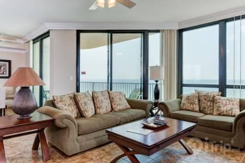 Phoenix IX 506 - Image 1 - Orange Beach - rentals