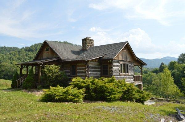 The Hiding Place Location: Boone / Valle Crucis - Image 1 - Boone - rentals