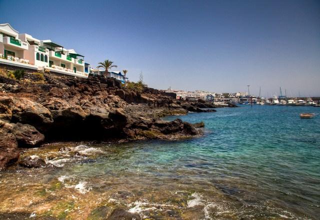 Buena Pesca 11 - Image 1 - Puerto Del Carmen - rentals