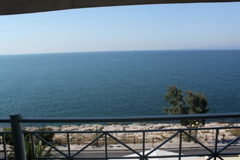 Amazing sea view apartment in Piraeus coast - Image 1 - Piraeus - rentals
