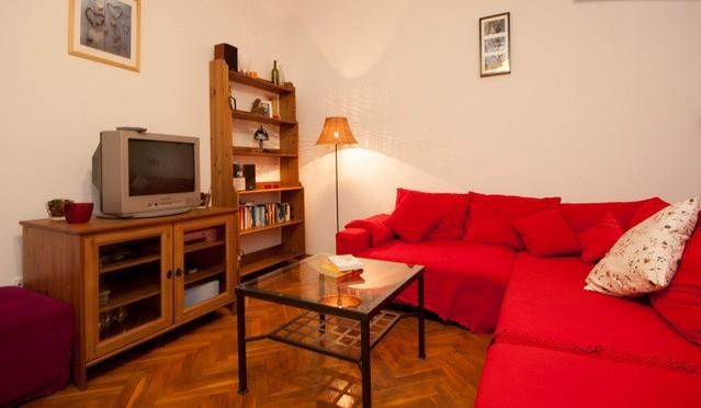 CENTRAL BUDAPEST BABY FRIEND - Image 1 - Budapest - rentals