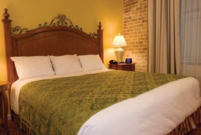 Wyndham La Belle Maison - Image 1 - New Orleans - rentals