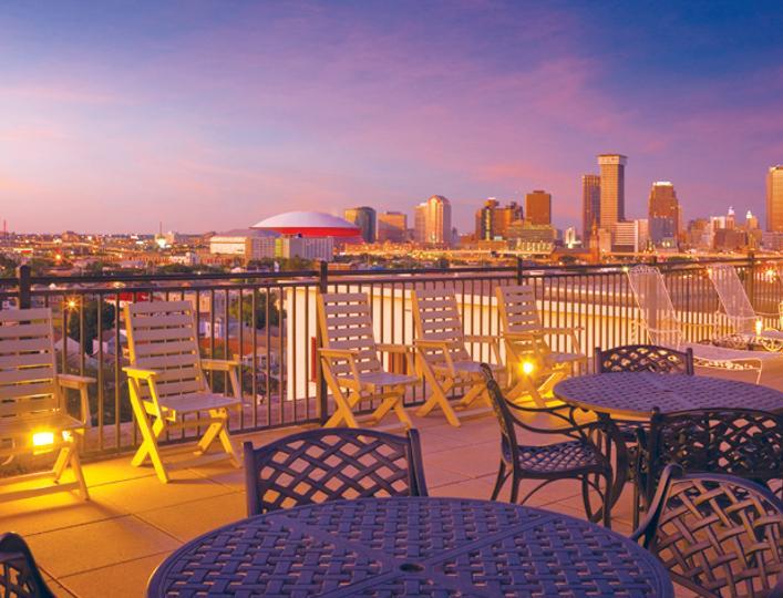 Wyndham Avenue Plaza 1BD/1BA - Image 1 - New Orleans - rentals