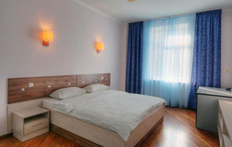 Modern One Bedroom in Kiev Center - Image 1 - Kiev - rentals