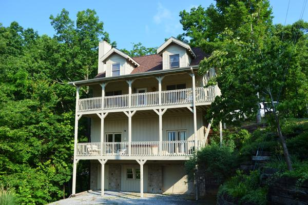 Smoky Mountain Dream - Image 1 - Gatlinburg - rentals
