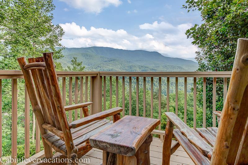 Mountain Perch - Image 1 - Gatlinburg - rentals