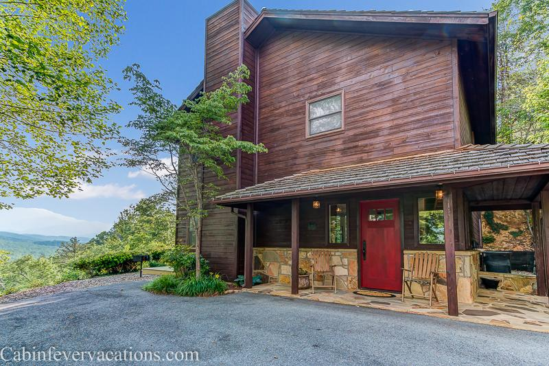 Mountain Perch - Image 1 - Gatlinburg - rentals