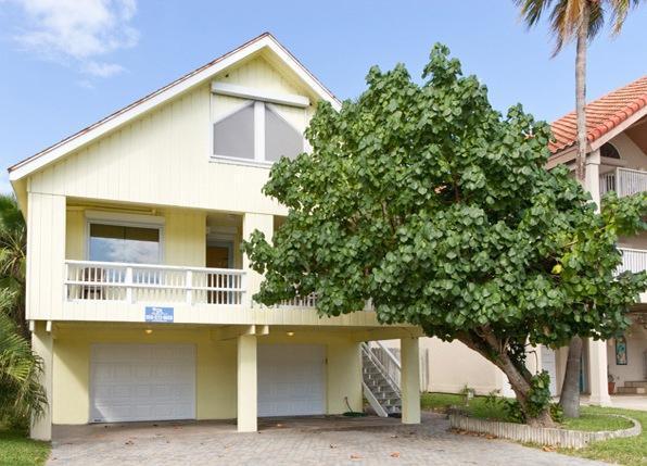 118 E. Hibiscus - 118 E. Hibiscus - South Padre Island - rentals