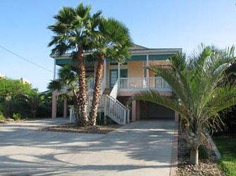 113 E. Constellation - 113 E. Constellation - South Padre Island - rentals