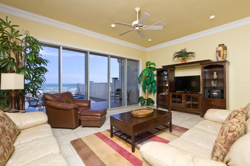 5206 Gulf Blvd - 5206 Gulf Blvd - South Padre Island - rentals