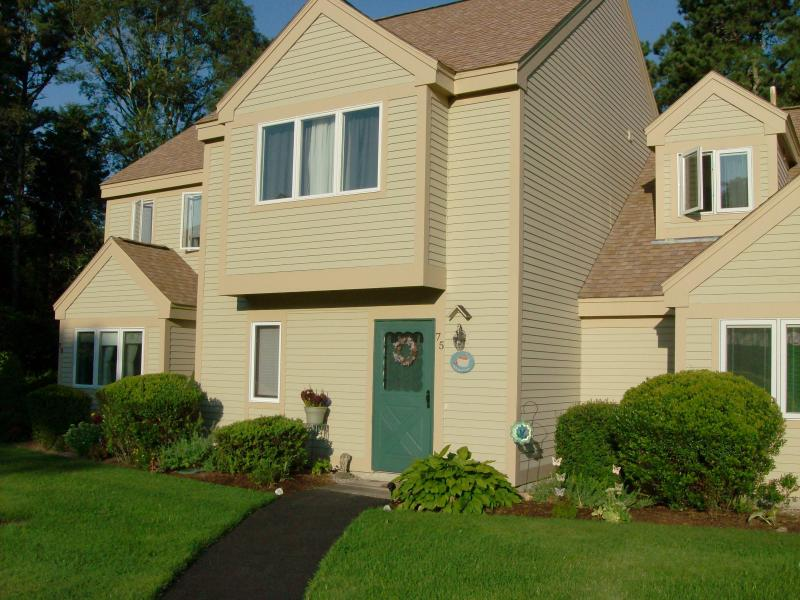 Middle Unit - Our House is Your Vacation Home - Brewster - rentals