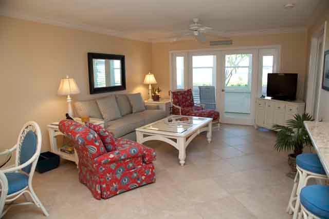 93 - Beachfront Garden Unit A - Sarasota - rentals