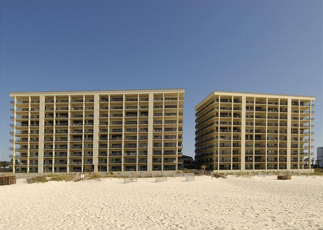The Palms Complex - The Palms 903 - Orange Beach - rentals