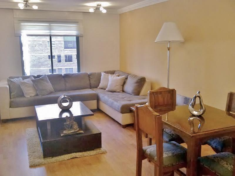 living & dining room - ALL U NEED IS ECUADOR, beautiful Suite for rent.. - Quito - rentals