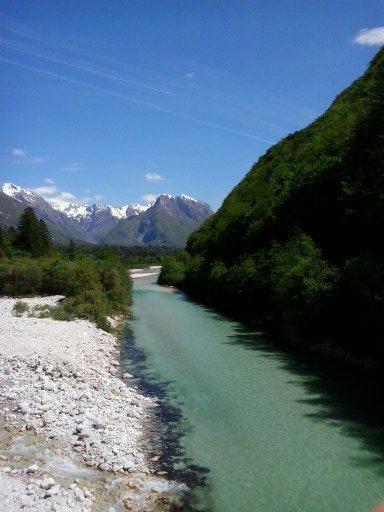 Activ vacations in Soča valley - Image 1 - Tolmin - rentals